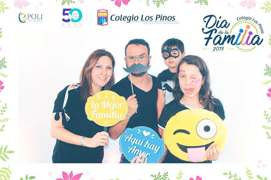 tu photobooth en quito, ecuador